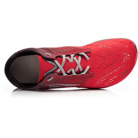 Altra Vanish-R Road Running Shoes Unisex red